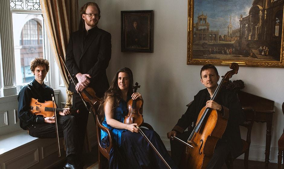 London-Haydn-Quartet